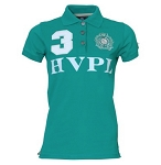 HV Polo Short Sleeved Polo Shirt Medinat