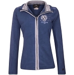 HV Polo Fleece Jacket Constance