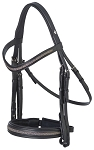 OS Dubai Double Bridle - Custom