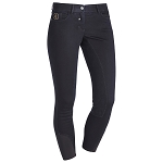 HV Polo Full Seat Denim Breeches Kate
