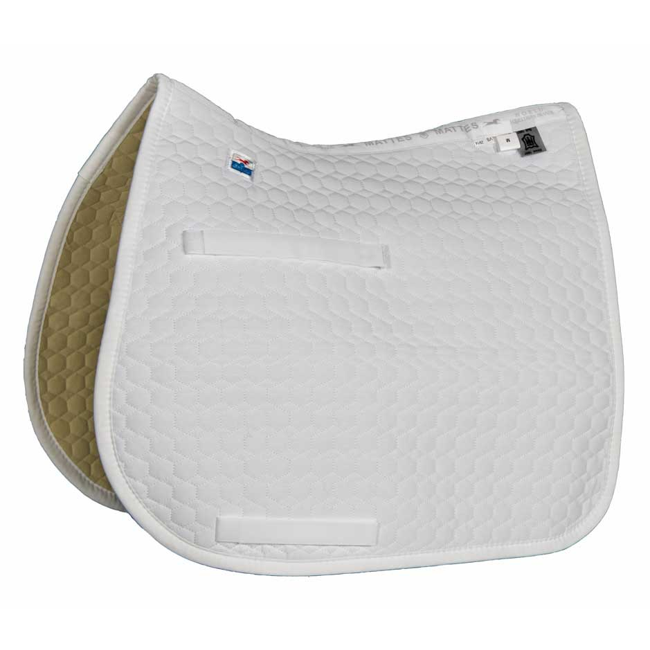 Mattes All-Purpose Square Quilt Only Saddle Pad