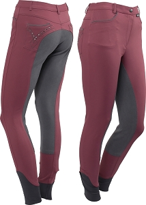 Catago Harlekin Full Seat Breeches